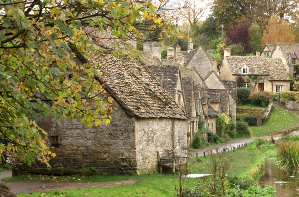 English Village Cozy Mysteries
