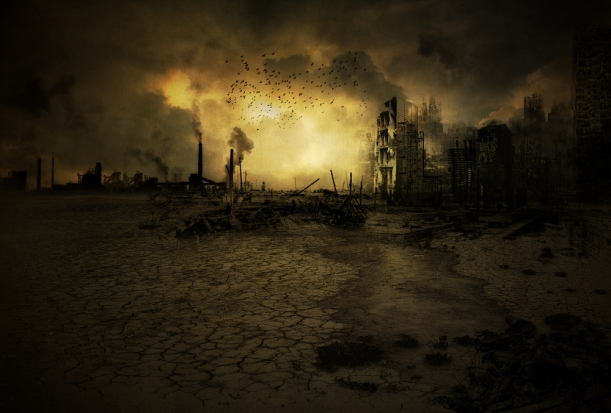 Post Apocalyptic Fiction