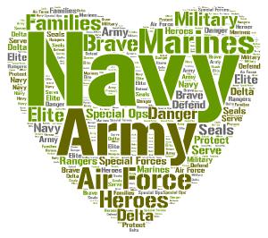 military romance